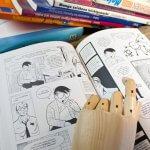 Bücher rund ums Zeichnen und Malen lernen