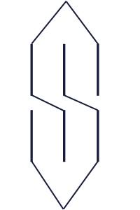 Graffiti S - Beispielschriftzug Schritt 2