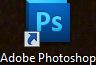 Icon Adobe Photoshop