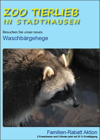 Zoo Plakatbeispiel 2