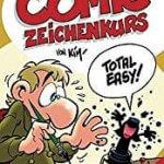 Amazon: Buch Comiczeichenkurs: So wirst du Comiczeichner
