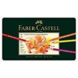 Amazon: Buntstifte Polychromos von Faber-Castell