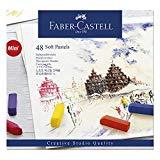 Amazon: Pastellkreide von Faber-Castell